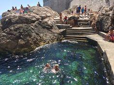 Dubrovnik, Croatia LOVE!
