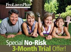 Spring is in the air!! After a long, cold winter we are looking forward to getting started on spring treatments. The time to start thinking about Spring lawn care is now! Take advantage of our Special No-Risk, 3-Month Trial Offer. http://prolawnplus.com/think-spring/  #Baltimore #BaltimoreCounty #BaltimoreCity #HarfordCounty #HowardCounty #CarrollCounty #Maryland