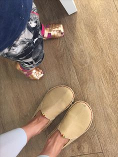 Small steps make big  changes #vivobarefoot #smallsteps #vida #Parkett
