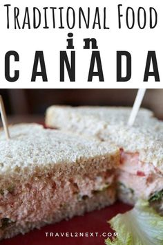 11 Traditional Canadian Foods From lobster sandwiches to poutine Canadas favourite culinary traditions are regional mainstays that stem from a heritage that goes back to. Canadian Food, Canadian Recipes, Canadian Drinks, Canadian Dishes, Canadian Cuisine, Canadian Culture, Poutine, Alberta Canada, Lobster Sandwich