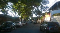 Mangabeiras em Belo Horizonte, MG