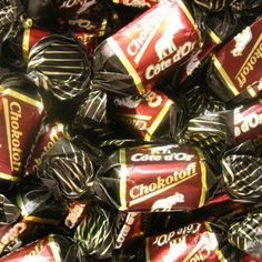 "Chocotoff. ""Mortel"" : on en mange 1... et on ne peut plus arrêter...!!!"