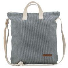RAMBLER Denim Kids Zipper Tote Bag                                                                                                                                                                                 More