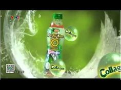 Quảng Cáo Trên Tivi -Quảng cáo trà bí đao không độ thanh mát cơ thể tươi...