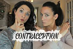 We are talking Contraception and the problems we've encountered along the way. The Pill and the Mirena Coil both messed us up.