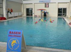 Profesjonalna Szkoła Pływania prowadzi zajęcia dla niemowląt, dzieci i dorosłych z oswajania z wodą, nauki pływania oraz doskonalenia pływania
