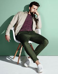#fashionbeans #lookbook #mensfashion MEN'S STYLE : 8 Of The Most Versatile Summer Outfits