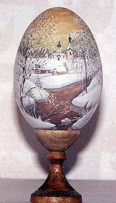 яйца - Галина Чернышева - Álbuns da web do Picasa