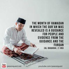 Coran, Islamic Quotes, Letter Board, Muslim, Religion, Peace, Baseball Cards, Deep, Inspiration