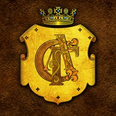 We develop a family and corporate coats of arms, monograms, logos. This category includes our monogram. You can store Your coat of arms, monogram or logo. We are from Russia, but work around the world. Write on e-mail gm.RVek@yandex.ru  #Monogram #monograms #forummonogram #weddingmonogram #wedding #monograms #Monogram #logo #Monogrammed #coatofarms #blazon #emblem #blazonry #arms #weapon #armament #heraldry #heraldic #history #heraldry #europeans #heraldry #tradition #traditions #Europe