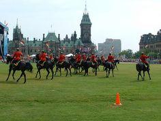 Ottawa ~ Canada Day