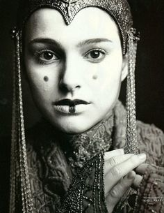 Padme Amidala (I love this picture)