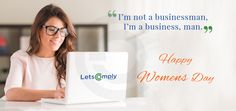 Empowering Women Entrepreneurship. ‪#‎LetsComply‬ contact us at: info@letscomply.com or Call us at: +91 9717070500 http://www.letscomply.com/