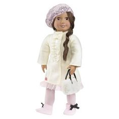 """Our Generation 18"""" Deluxe Doll Outfit - Ruffle P... : Target Mobile"""