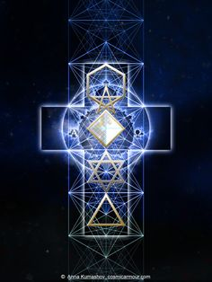 "Cosmic Armour - Sacred Geometry — Jacob's Ladder ; Revelation ""I am the Alpha. Sacred Geometry Symbols, Magic Symbols, Fibonacci Spiral, Jacob's Ladder, Sacred Architecture, Visionary Art, Flower Of Life, Sacred Art, Fractal Art"