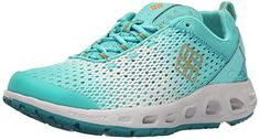 Columbia Womens Drainmaker III Trail Shoe *** Check this awesome product by going to the link at the image.
