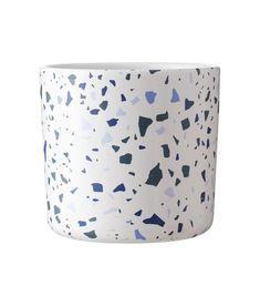 pot de fleurs Ø 13cm - HEMA