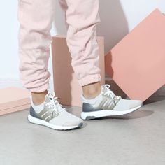 """980 Likes, 8 Comments - Supplying Girls With Sneakers (@nakedcph) on Instagram: """"COMING SOON  All cozy girls are in for a treat! The Ultraboost LUX is a luxurious edition of the…"""""""