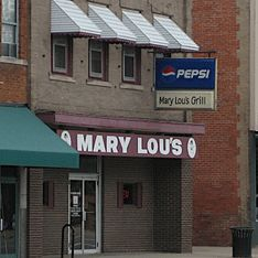 Mary Lou's  114 S Illinois Ave    Carbondale, IL 62901  (618) 457-5084
