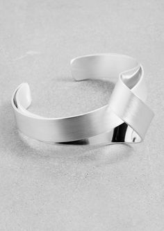& Other Stories | Ribbon Cuff