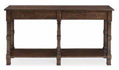 Console Table | Bernhardt