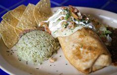 ¡Sazón que embriaga! No te pierdas la reseña y el vídeo del restaurante Pancho Villa Casa de Tequilas: http://www.sal.pr/?p=93944