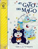 El gato del mago