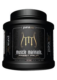 Purus Labs (More from Purus Labs )  Muscle Marinade Fresh Fruit #vitaminshoppecontest
