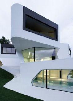46Modern Architecture