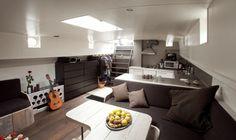 houseboat? loungeklipper