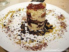 Signorelli Gastronomia Tiramisu