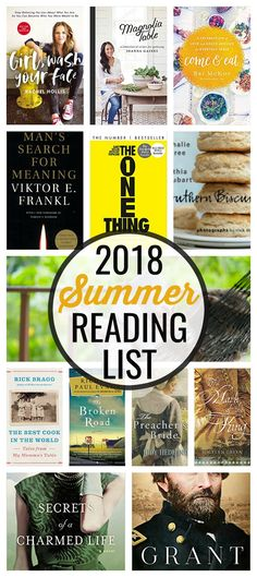 Take an Inspiring Journey this summer with these 42 titles. From business to relationships, life stories to family cooking. From the stories of our past to page-turning fiction. it's all here. 42 Books That Will Inspire Your Summer Reading | 31Daily.com