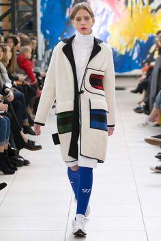 Anton Belinskiy, Look  21 Sportif, La Mode, Haute Couture, Manteaux Pour 268ccb5d4b8a