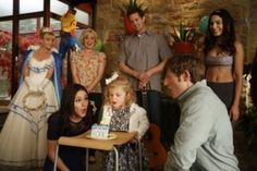 Favourite episode!! With 'My Name is Earl' actors!! ---  'Raising Hope' Recap: Season 3, Episode 19: 'Making the Band'