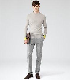 Reiss Hamlet Knitwear
