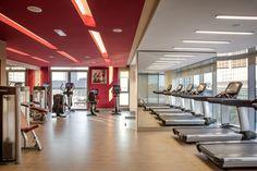 Bodylines Fitness & Wellness Club