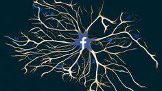 Facebook: a empresa construiu um laboratório de inteligência artificial em Paris, na França. - Wikimedia Commons/Montagem INFO