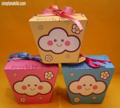 Favor Boxes, Cupcakes Wrappers & Toppers and Party Hats to match -Free Printable's--paperglitter.blogspot.com
