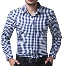 45ea2114572e9 Fast and Furious Collection. Mens Business Casual ShirtsFormal ...