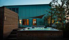 Wellness dakterras penthouse Tilburg - Studio Redd