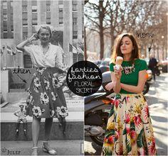 vintage fashion blog - Google Search