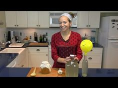 ▶ How To Make Honey Wine (Mead) at Home - YouTube