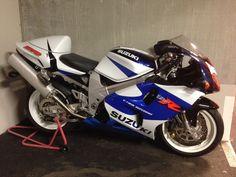 Suzuki TL 1000 R 00