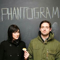 Sarah Barthel & Josh Carter -   Phantogram -