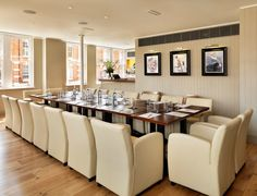 The Club Room | Business Hire | Beaufort House Chelsea