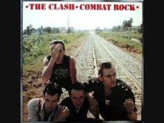 the clash-straight to hell - YouTube