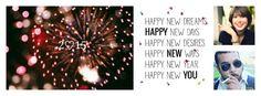 Hauskaa uutta vuotta! :)