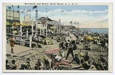 Forgotten paradise: Welcome to South Beach, Staten Island - The Bowery Boys: New York City History