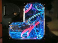 Neon comp