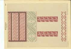 Folk Embroidery, Traditional Outfits, Cross Stitch Patterns, Sewing, Crafts, Folklore, Dressmaking, Manualidades, Couture